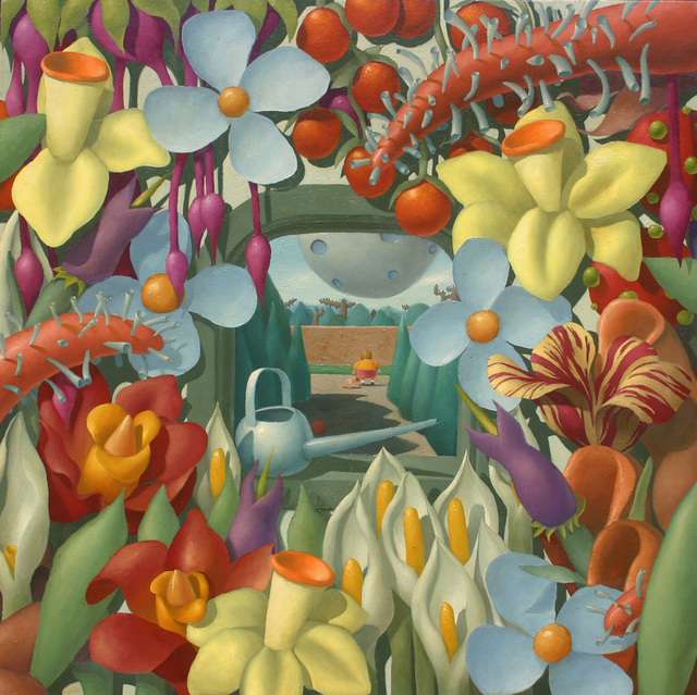 Alan Gerson, 'Encounter V ', 2008, Greg Thompson Fine Art