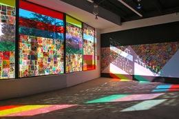 , 'Saturday's Ransom,' 2010, Locust Projects