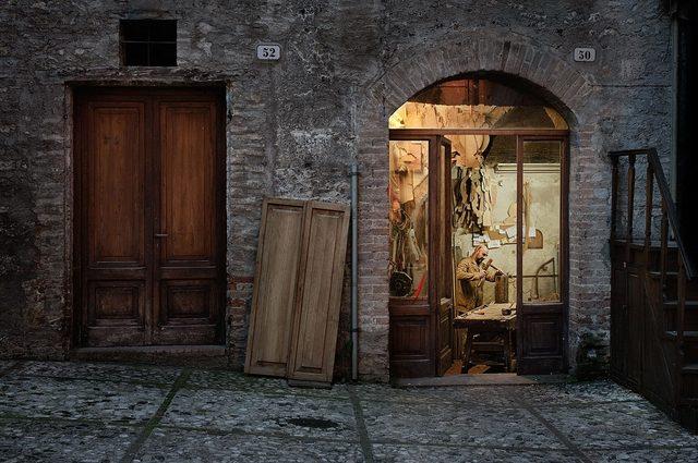 , 'Pino, Spoleto,' 2013, Catherine Edelman Gallery