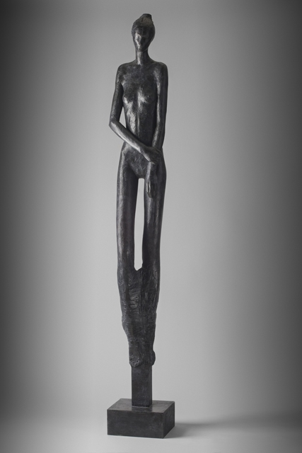 Ascaso, 'SILENCIO', 2012, Galerie Vivendi