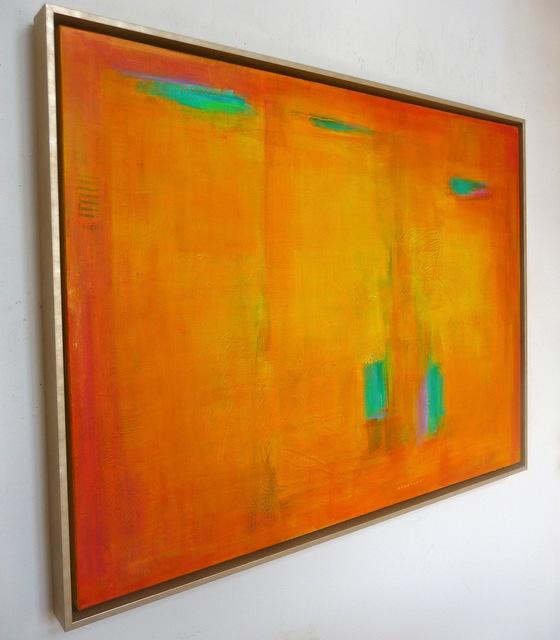 Katherine Evans, 'Happy Conversation', 2018, Handwright Gallery
