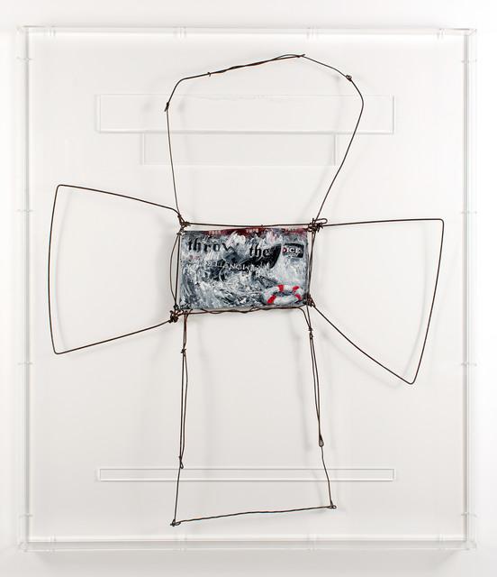 , 'zero sum,' 2017, Roslyn Oxley9 Gallery