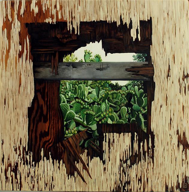 Jessica Hess, 'Hide & Seek IV', 2019, Hashimoto Contemporary