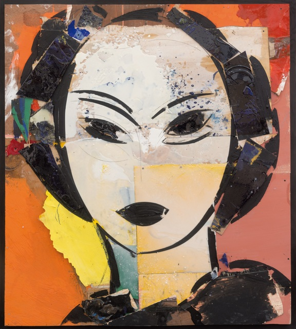 , 'Dorothy I,' 2017, Opera Gallery