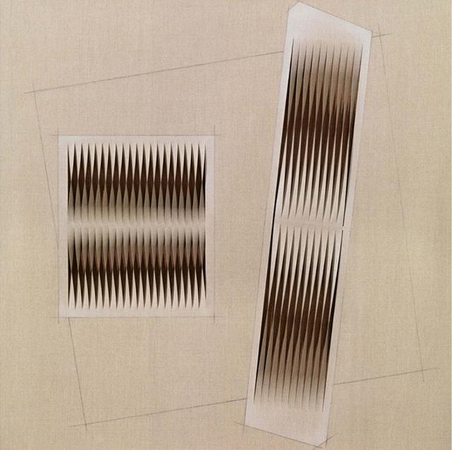 , 'Incontri dinamici,' 1980, CARDI GALLERY