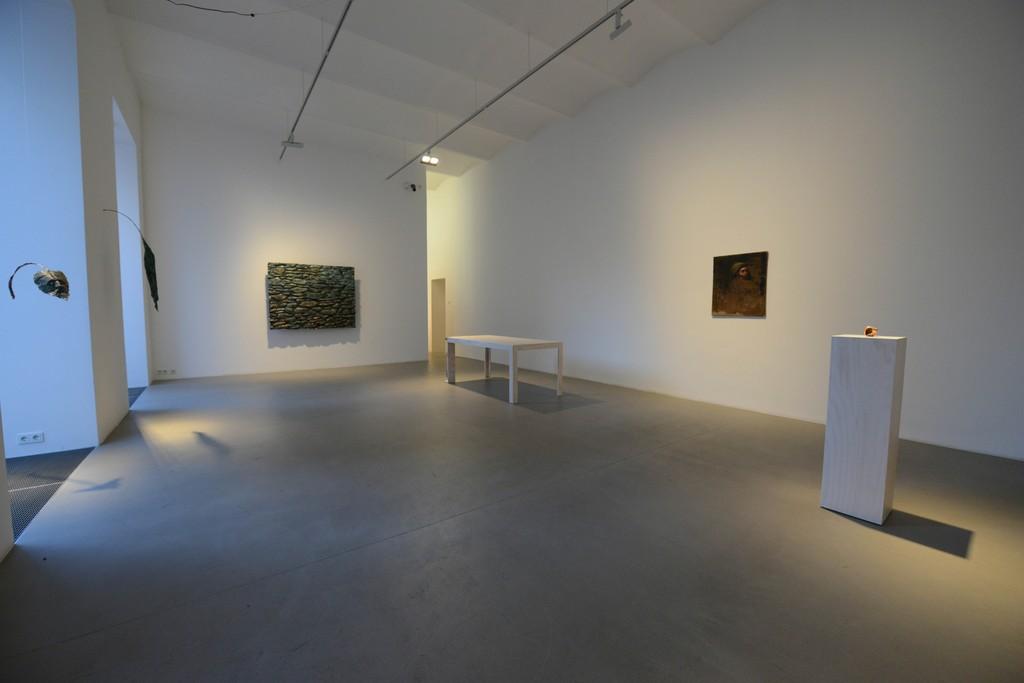 Hilario Isola: The Sleepers