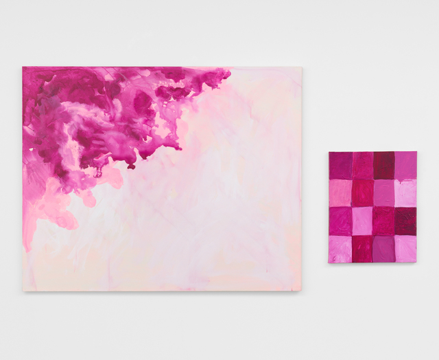 , 'Pink Crush,' 2018, 303 Gallery