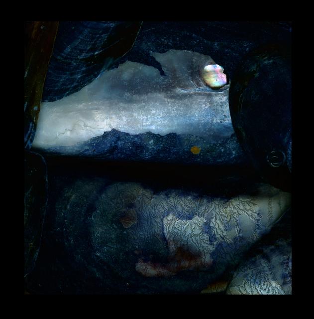 , 'Blue Mayo Landscape No. 1,' 2015, Beetles + Huxley