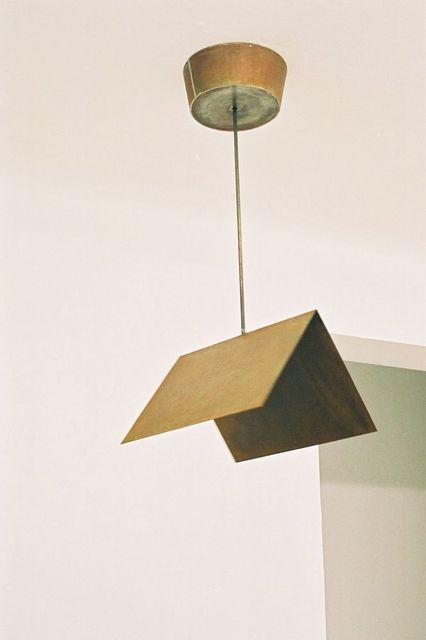 , '127x60x48,' 2004, Galería Juana de Aizpuru