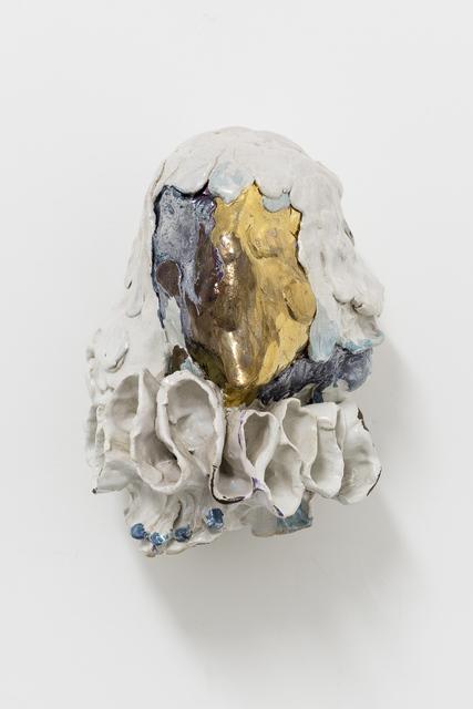 , 'Young Fool with Tongue,' 2018, Operativa arte contemporanea