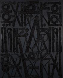 RETNA, 'Quiero Mis Amigos De Regresso,' 2013, Phillips: 20th Century and Contemporary Art Day Sale (November 2016)