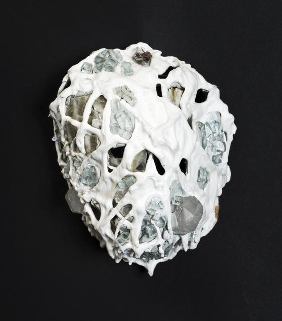 , 'Mini White Light Protection,' 2017, MAIA Contemporary