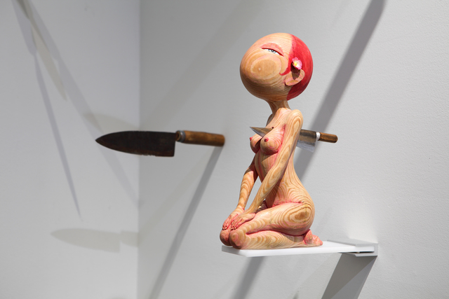 , '화창한날 (Sunny day),' 2013, Artside Gallery