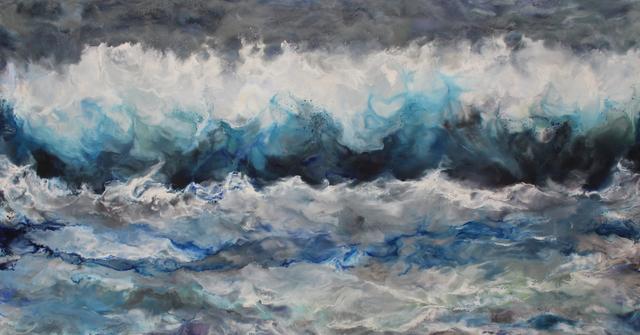 , 'Ocean,' , Chicago Art Source