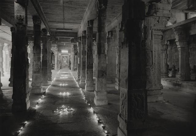 , 'Kanchipuram #638,' 2012, Sundaram Tagore Gallery