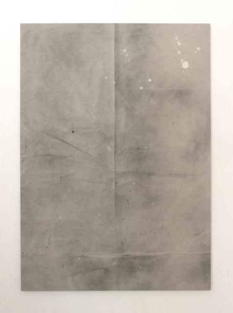 , 'Grid Crawler 8,' 2015, CCA Andratx Kunsthalle