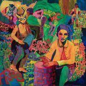 , 'Black Children Keep Your Spirits Free,' 1972, Crystal Bridges Museum of American Art