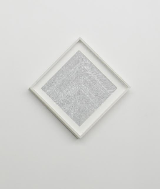 , 'Parallel/Bend no.5,' 2013, Bartha Contemporary
