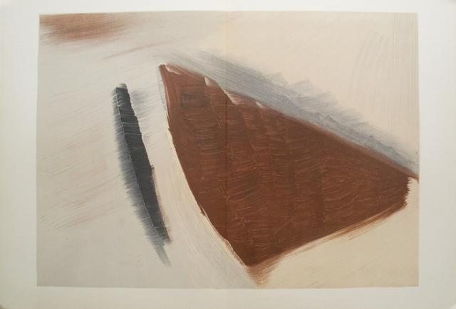 Pierre Tal-Coat, 'Derriere le Miroir', 1959, ArtWise