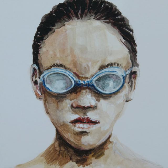 , 'Anguish Series 11,' 2017, Beatriz Esguerra Art