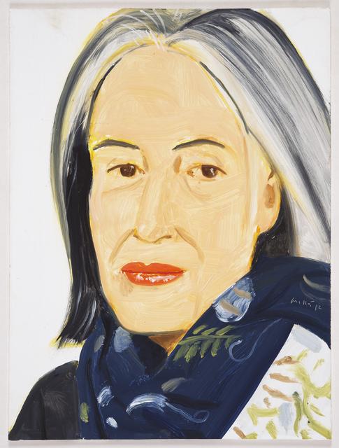 , 'Ada,' 2012, Galerie Klüser