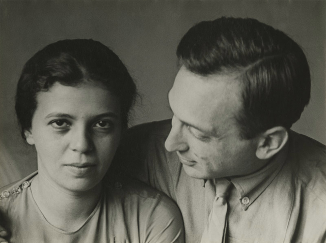 André Kertész, 'Elizabeth and I', 1932, James Hyman Gallery