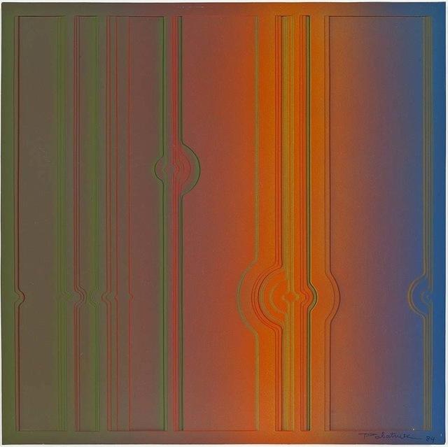 , 'Sem título / Untitled,' 1984, Ronie Mesquita Galeria