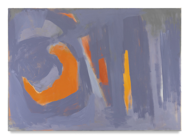 , 'Serrana,' 1992, Miles McEnery Gallery