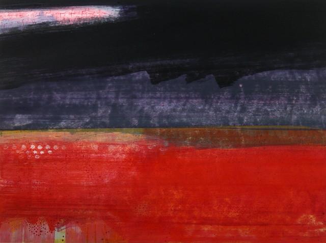 , 'Approaches 6,' 2018, Reuben Colley Fine Art