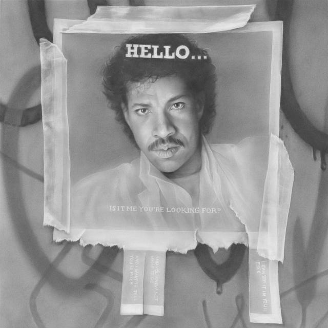 , 'Hello, Lionel,' 2015, Koplin Del Rio