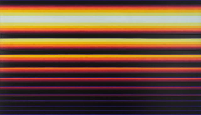 , 'North Wall,' 1976, Heather James Fine Art