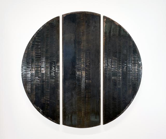 , 'Tres,' , Turner Carroll Gallery
