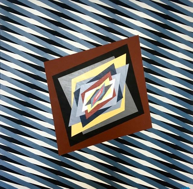 , 'Chromaticism and optical art 16.50.1,' , BOCCARA ART