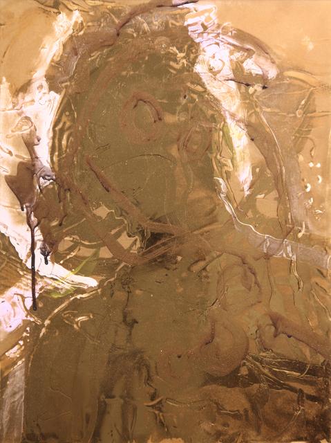 , 'Bicentennial Hand,' 2018, Bill Lowe Gallery