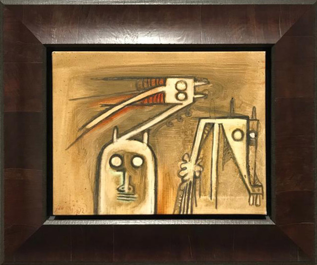 , 'Untitled,' 1972, Rosenbaum Contemporary