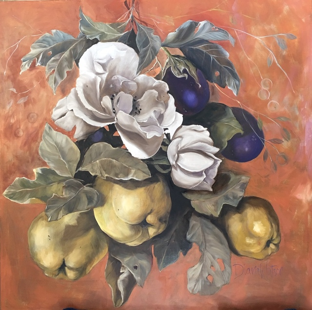 Diana Watson, 'Festone II', 2019, Gallery One Australia
