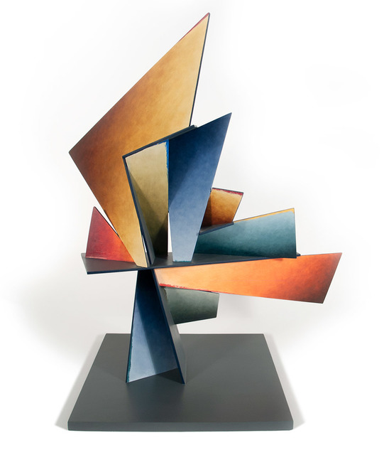 Chris Hill, 'Break of Dawn', 2019, Tansey Contemporary