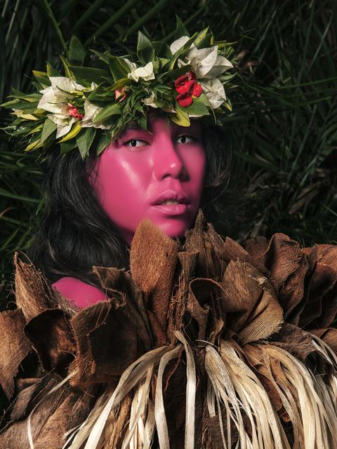 Namsa Leuba, 'Heia I ', 2019, Boogie Wall