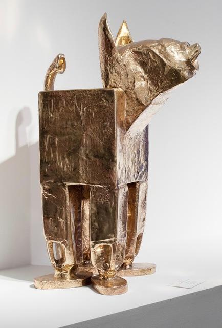 , 'Dog I,' , Galerie Dumonteil