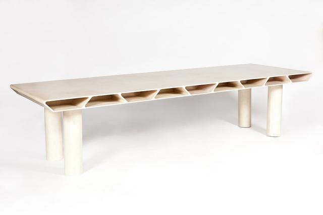 , 'Cellae Table,' 2013, Galerie kreo