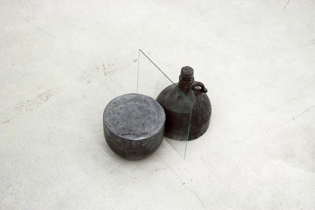 , 'Symmetry,' 2012, Galerija Gregor Podnar
