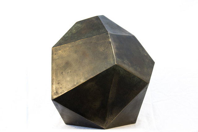 Shayne Dark, 'Glacial Series: Drop Stone', 2015, Oeno Gallery