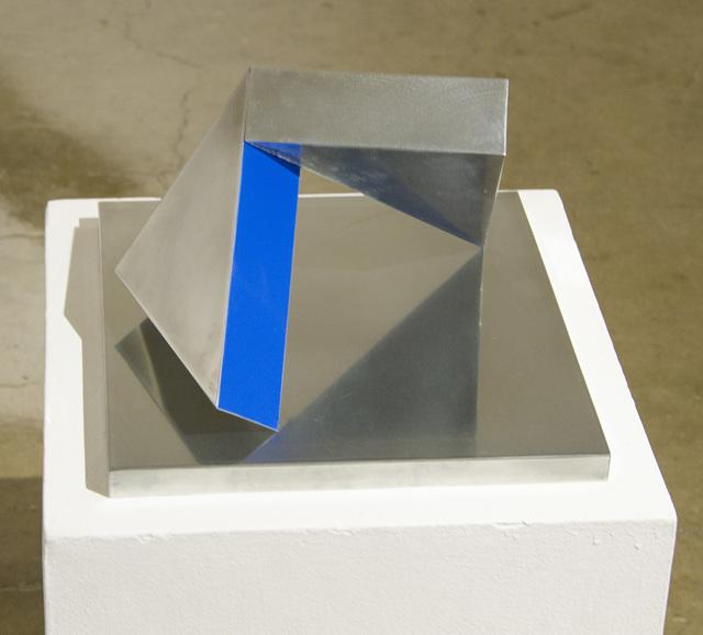 Arno Kortschot, 'Cut Square', 2017, Elan Fine Art