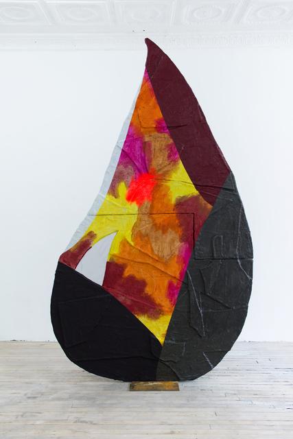 Fabienne Lasserre, 'Larmes 1', 2018, Jack Barrett