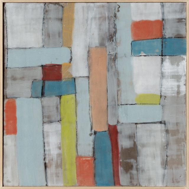 , 'Seaside 2,' 2018, Owen Contemporary