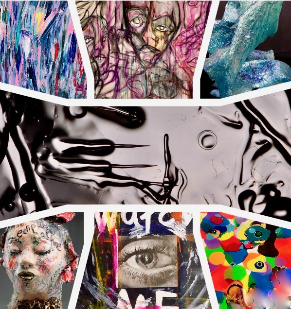 NYC Art Collective and Gallery