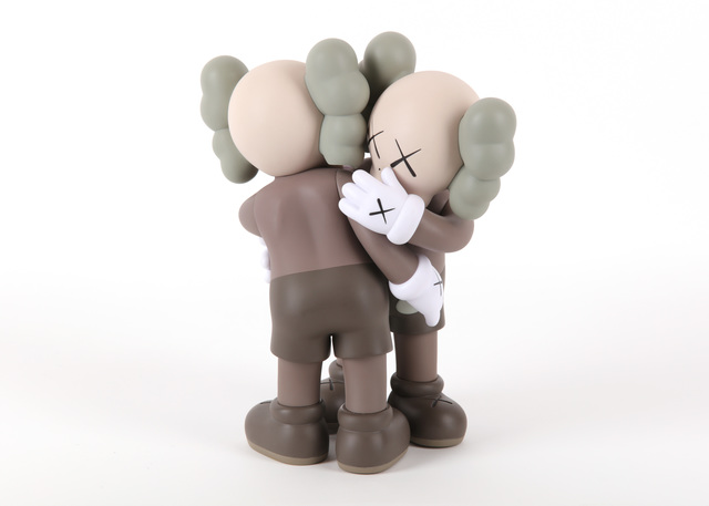 KAWS, 'Together', 2018, Chiswick Auctions