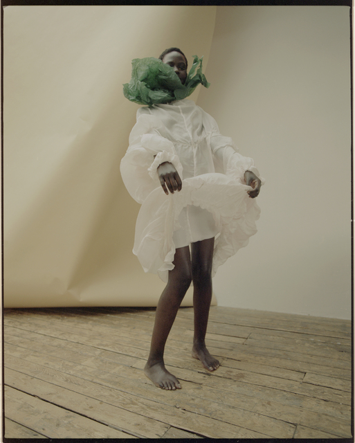 , 'Aweng- Dress,' 2017, Red Hook Labs