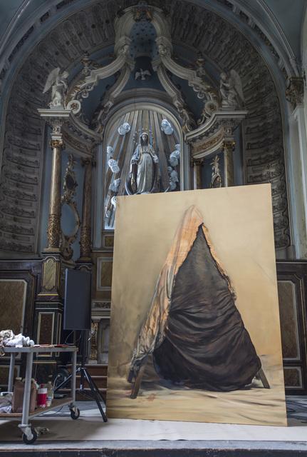 , 'Mercy,' 2017, Zeno X Gallery