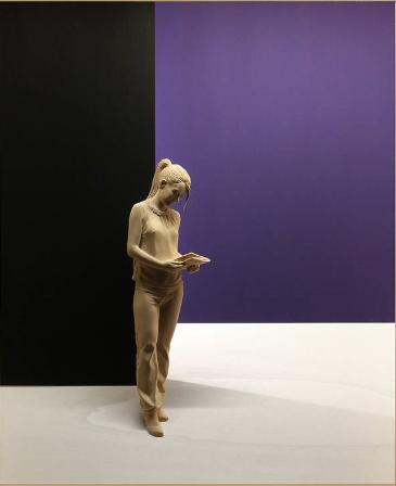 Peter Demetz, 'La Corpertina', 2017, Gallery LEE & BAE